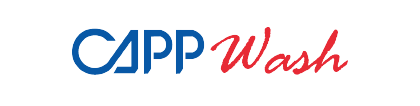 CAPP wash logo