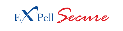 Expell secure logo
